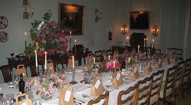 Elegant Event Home
